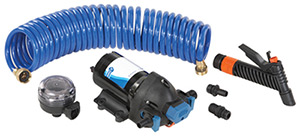 Par-Max 5 Washdown Pump Kit w/Hose