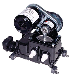 Automatic Water System Pump