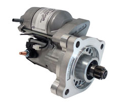 I/O Starter Motor, Chris Craft