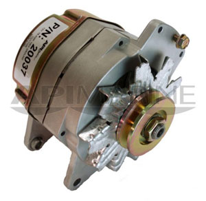 OMC Chrysler Inboard Alternator 12V 94-Amp