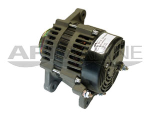 Mercruiser 3.0L 1999-up 12V 105-Amp High Output Replacement for Merc #862030T