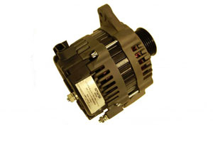 Mercruiser 6 Groove 95 Amp Alternator