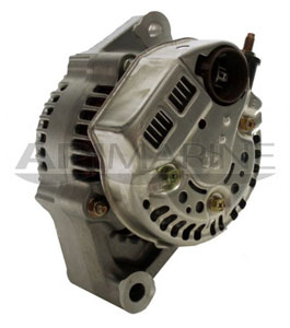 Small Frame Alternator, 50 Amp