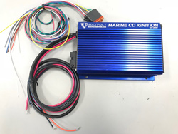 Max Volt MV-D6 Capacitive Discharge Ignition System