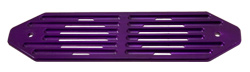 Large Standard Style Vent Purple