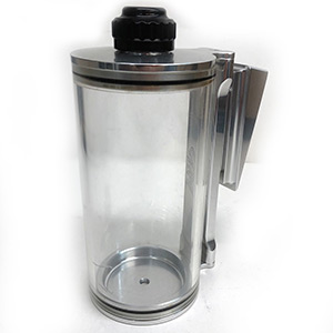 GRP 40 Ounce Billet Aluminum Outdrive Reservoir