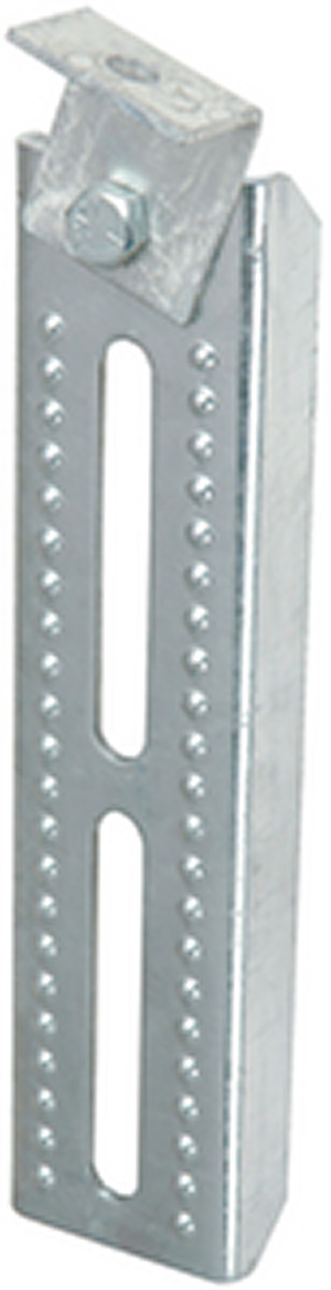 ADJUSTABLE ROLLER BUNK MOUNTING BRACKET (CE SMITH)