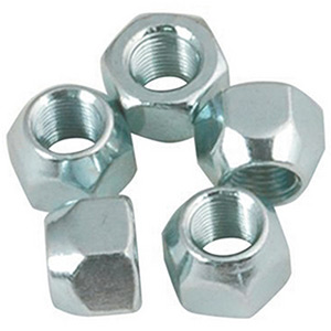 C.E. SMITH REPLACEMENT WHEEL NUTS/BOLTS (CE SMITH)