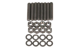 Log Riser Stainless Steel Stud Kit For Pair Of Manifolds