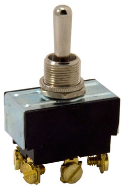 3-position Switch