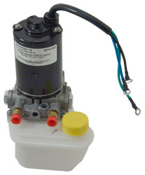 Replacement Trim Pump for Dana Marine - 12V