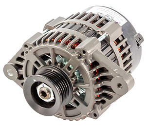 Alternator, 100 Amp 7SI w/o Pulley