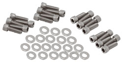 Olds Valve Cover Bolt Kit