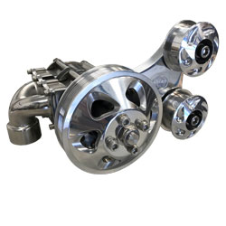 GM LS Series Engine Dual Stage Sea Water Pump