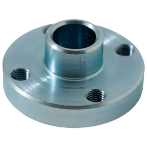Hub, Xover P/S Pump-Pulley