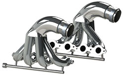 CMI LS Chevy E-Top Headers