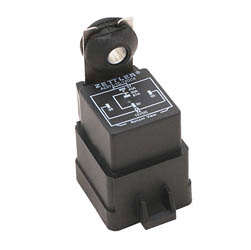 Shrouded 30A Relay Mercury 828151