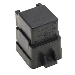 Shrouded 30A Relay Mercury 865202T