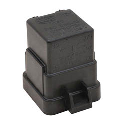 Shrouded 30A Relay Mercury 821509