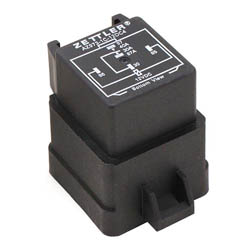 Shrouded 30A Relay Mercury 882751A04