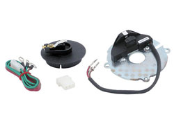 Electronic Conversion Kit Delco 4 cyl