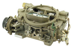 750 CFM Four Barrel Carburetor