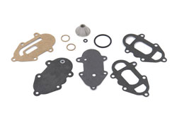 Fuel Pump Repair Kit Mercury 89031A2