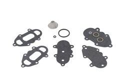 Fuel Pump Repair Kit Mercury 89031A3