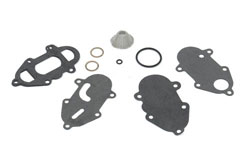 Fuel Pump Repair Kit Mercury 89031A4