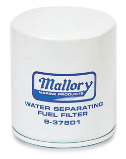 Fuel Water Separator Filter Yamaha 35-807172