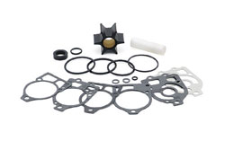 Impeller Repair Kit Mercury 46-96148A 5