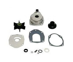 Complete Water Pump Kit Mercury 817275T4