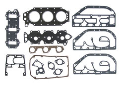 Exhaust Manifold Gasket Set Mercruiser 27-33395A 2