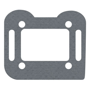 Elbow/Reservoir to Manifold Gasket 27-18272