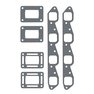 Exhaust Manifold Gaskets without Hardware Set