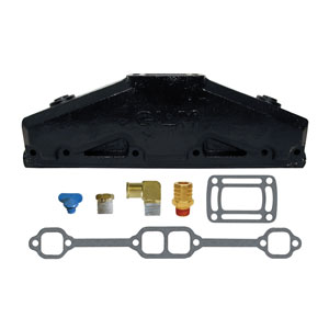 Exhaust Manifold Assembly 3857723