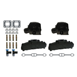 Complete Manifold & Conversion Kit