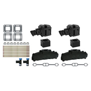 "GM V8 SB Conversion Kits w/ 3"" Spacer"