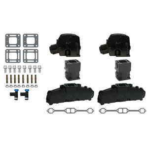 "GM V8 SB Conversion Kits w/ 6"" Spacer"