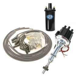 Ford Ignitor III Kit 351C-460