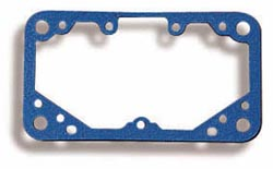 Blue Non-Stick Fuel Bowl Gasket
