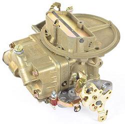 Hardin Marine - Holley Carburetors