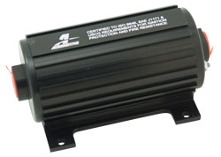 M1000 (Black) Fuel Pump