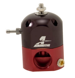 Hardin Marine - Fuel Pressure Regulators