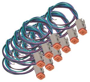 Strange Hardin Marine Plug In Connectors Wiring Digital Resources Bocepslowmaporg
