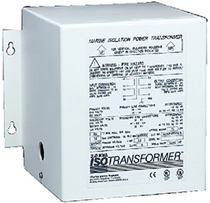 Iso-Guard Isolation Transformers