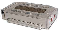 6-71 Thru 14-71 KE Billet/Cupronickel Intercooler, TBS Style