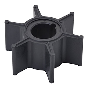 8037481 Water Pump Impeller - Mercury 4-Stroke Outboards 8 through 20 Horsepower