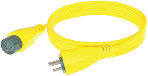 Furrion 15a Extension Cord, 50'