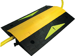 Portable Cable Ramp